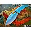Нож складной CRKT Buku