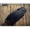 Нож складной CRKT Squid BlackWash