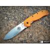 Нож складной Esee Avispa Folder, Orange