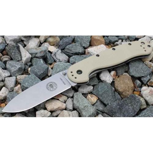 Нож складной Esee Avispa Folder, Desert Tan