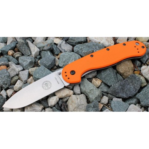 Нож складной Esee Avispa Folder, Orange