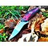 Нож складной Kershaw Scallion, Hipoint Firearms