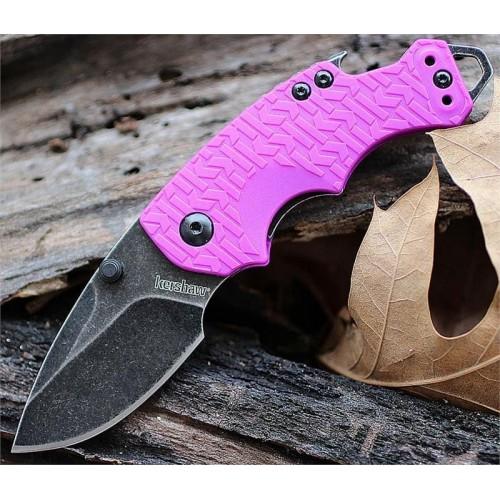 Нож складной Kershaw Shuffle Purple