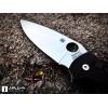 Нож складной Spyderco Manix 2 XL