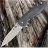 Нож складной Spyderco Brad Southard Positron, Carbon Fiber Handles