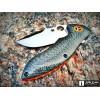 Нож складной Spyderco Rubicon Flipper