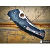 Нож складной Spyderco Mamba