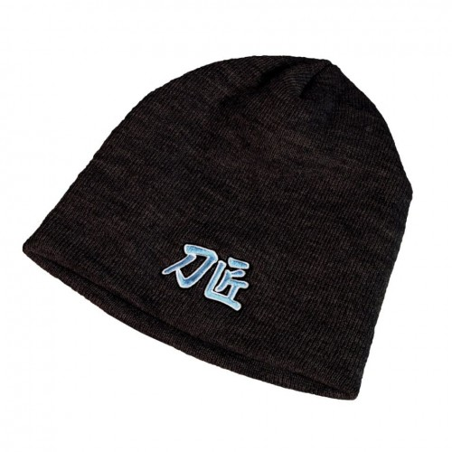 Cold Steel Knit Beanie Cap