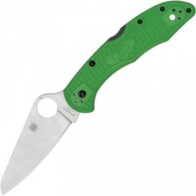 Нож складной Spyderco Salt 2, LC200N Blade