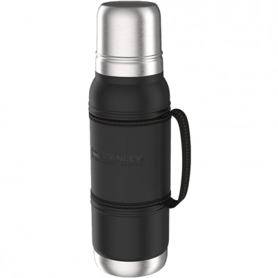 Термос Stanley Legacy Quadvac Thermal Bottle, 0,6L