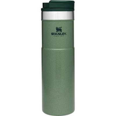 Термокружка Stanley STA9850001 The NeverLeak Travel Mug 0,59L, Green