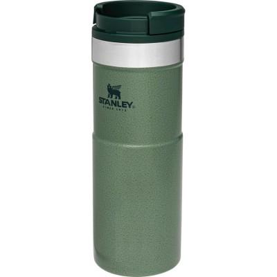 Термокружка Stanley STA9851001 The NeverLeak Travel Mug 0,47L, Green