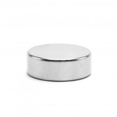 Магнит неодимовый, диск 25 х 5 мм